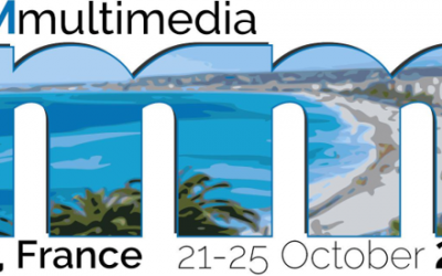 The 27th ACM International Conference on Multimedia
