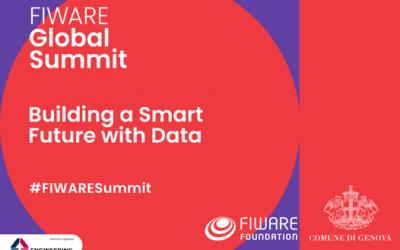 FIWARE Summit 2019